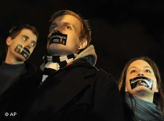 El fin de la única radio opositora de Hungría
