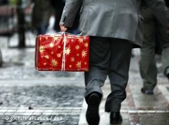 Consumo frena crisis en Alemania