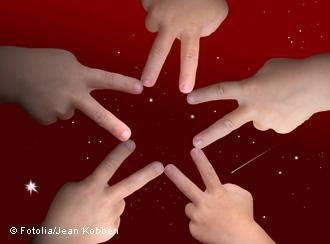 La estrella de Belén no es sólo símbolo de la Navidad