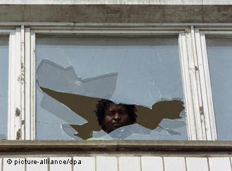 ¿Pierde terreno el racismo en Alemania?
