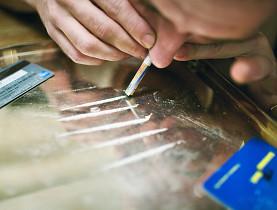 Esperanza para los adictos a la cocaína