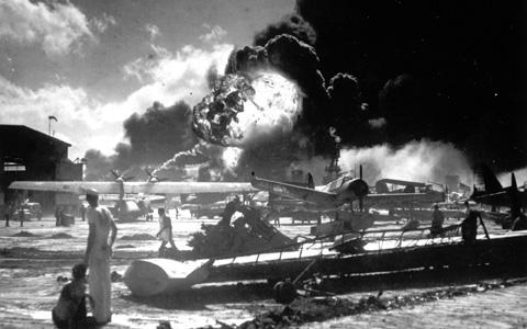 A 70 años del ataque a Pearl Harbor