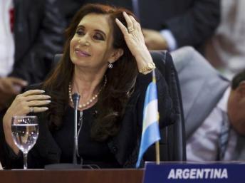 Los desafíos de Cristina Fernández de Kirchner