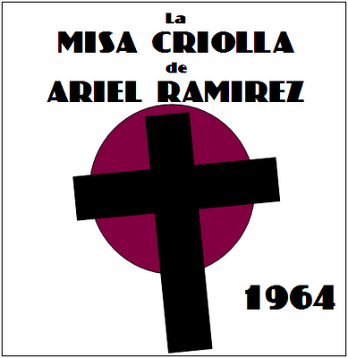 """El Papa Benedicto XVI presidirá la """"Misa criolla"""" del argentino Ariel Ramírez"""