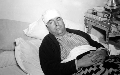 Piden la exhumación de Pablo Neruda
