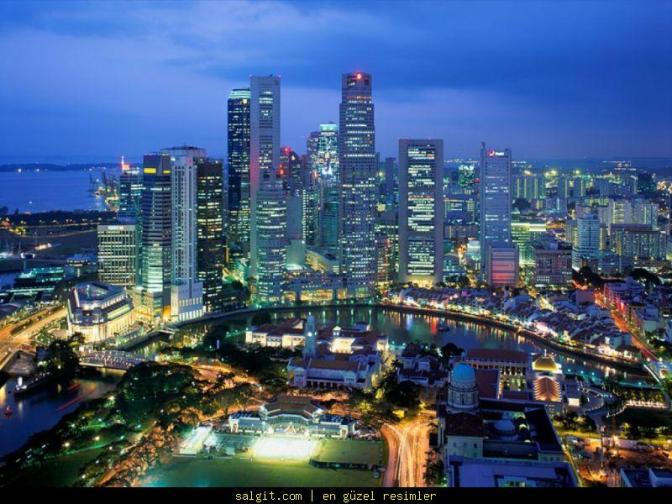 Singapur: el salto de la pobreza a la riqueza