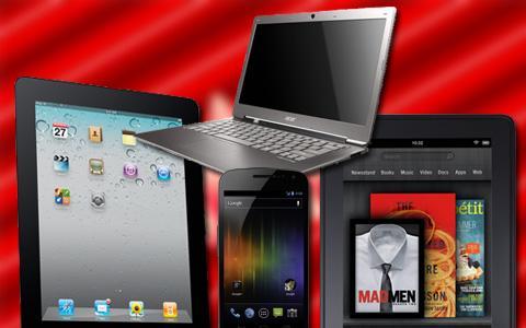 4 regalos muy tecnológicos