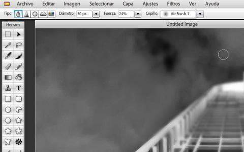 Edita tus imágenes gratis en la web