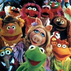 Cine: Los Muppets, un viaje al pasado