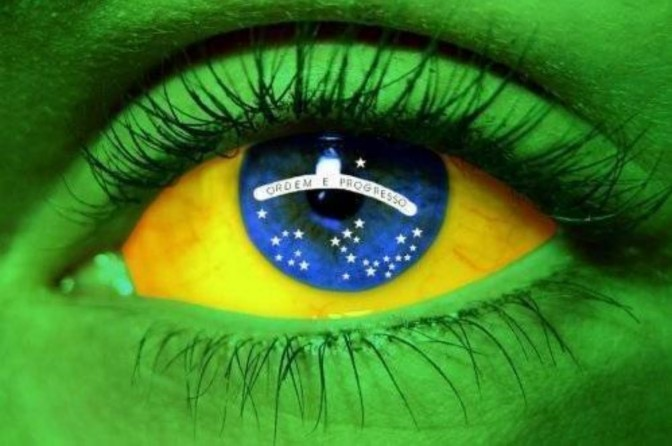 Cita olímpica en Sudamérica